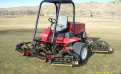 2001 Toro 6700-D Ruby View Golf Course